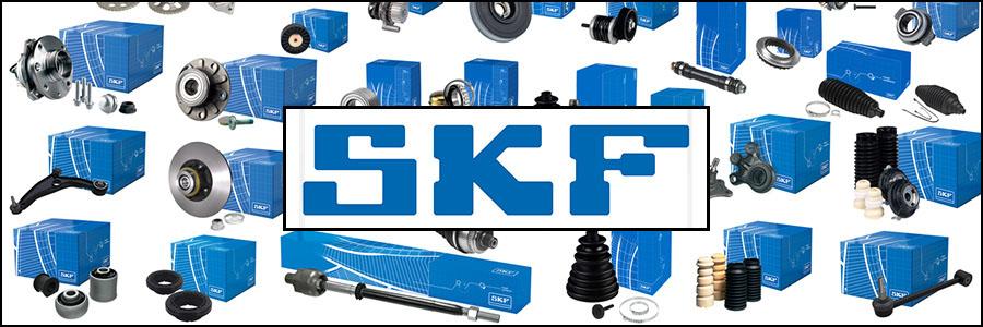 promocja części mechanicznych SKF w BHMD - jesień 2021